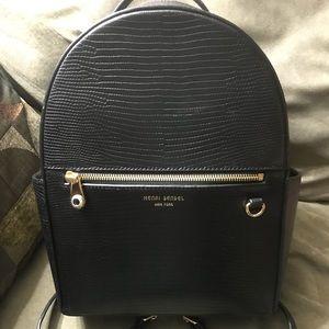 Henri Bendel backpack purse